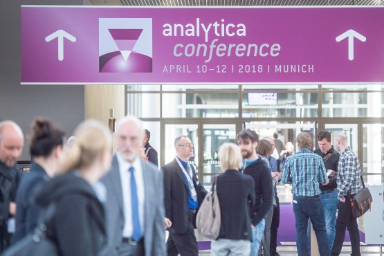 Strong analytica conference