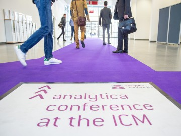 analytica conference