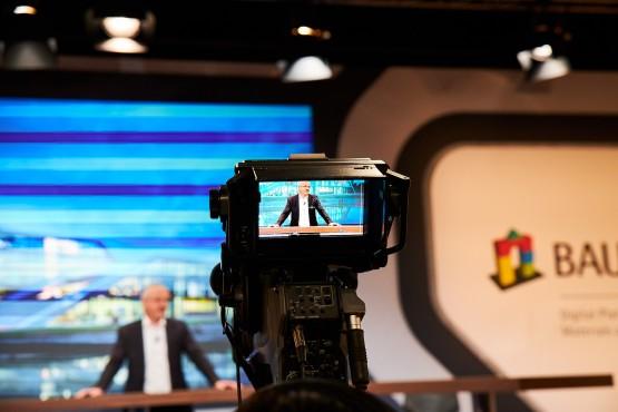 Studio Kamera