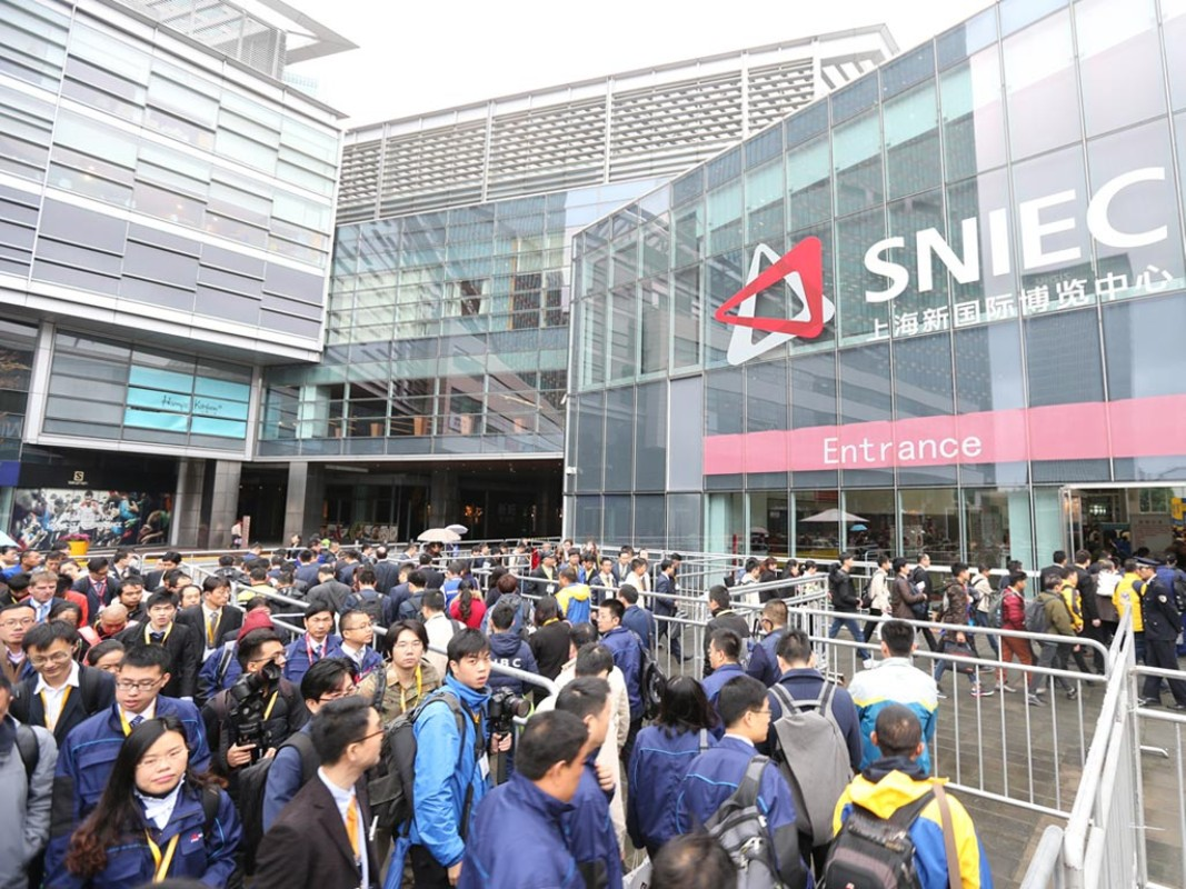 bauma China 2016: New opportunities against the odds