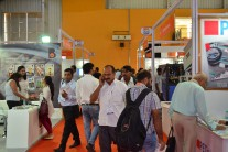 Visitors and Exhibitors