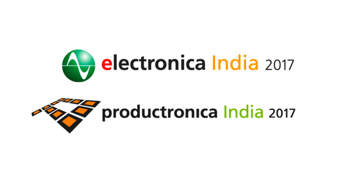 Electronica Productronica New Delhi