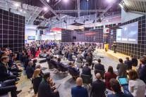 Vortrag auf der EXPO REAL