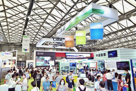 IE expo China 2020: a positive signal