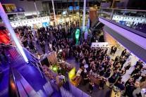 Ausstellung und GreenTec Night