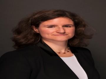 Naemi Denz, Geschäftsführerin VDMA Fachverband Abfall- und Recyclingtechnik