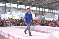 ISPO and Tmall Fashion Show