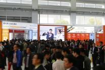 Visitors at LASER World of PHOTONICS CHINA 2019