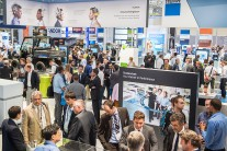 More than 32,000 trade visitors to LASER World of PHOTONICS found out about the latest trends.