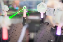 The latest laser technology at LASER World of PHOTONICS.