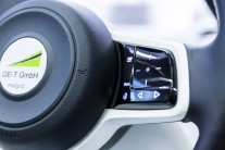 Printed electronics for the automotive industry