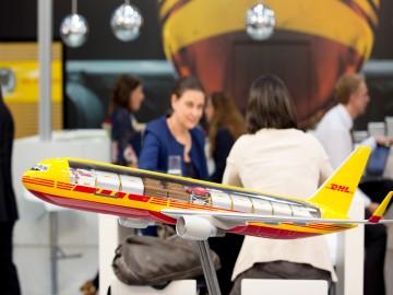 transport logisitic exhibitions jetzt mit Air Cargo India und Air Cargo Africa