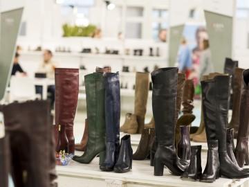 Neue Schuhtrends im MOC
