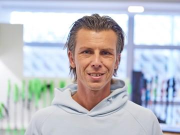 Jan Waszak von Camaro und Komperdell
