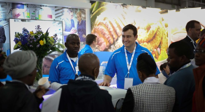 Food Drink Technology Africa