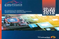 EM Power: new fair for intelligent energy use