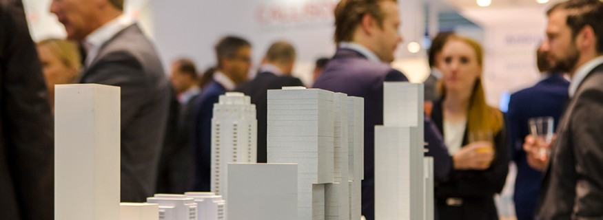 EXPO REAL internationale Messe für Immobilien und Investitionen