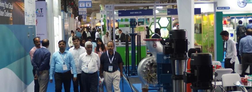 IFAT India 2017