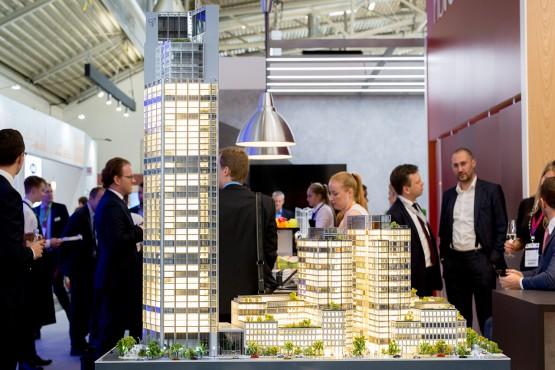 EXPO REAL spiegelt positive Entwicklung auf den Immobilienmärkten wider