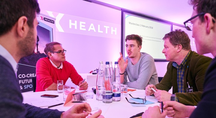 X-Health Conference