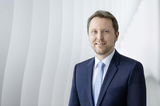 Geschäftsführer Stefan Rummel