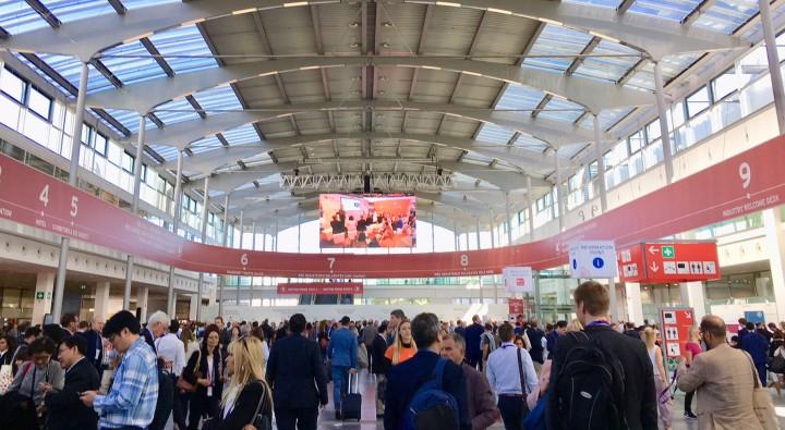 Der Kongress der Kardiologen ist im ICM – Internationales Congress Center München
