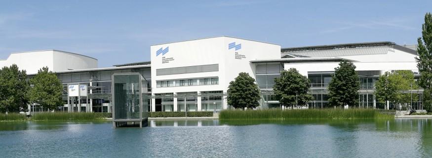 ICM – Internationales Congress Center München