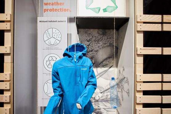 ISPO Munich Nachhaltigkeit
