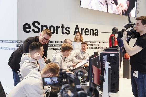 ISPO Munich eSports