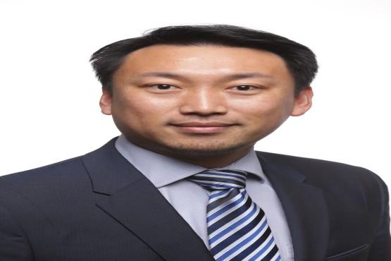 Stephen Lu