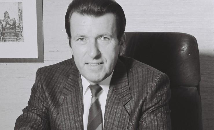 Dr. Werner Marzin