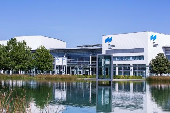 Im ICM sind die SMX und AllFacebook Marketing Conference zu Gast
