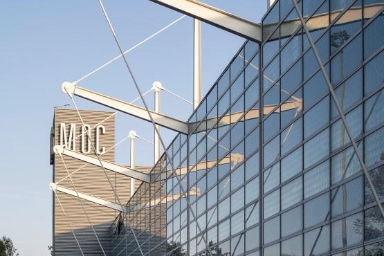 Die MUNICH FABRIC START findet als FABRIC DAYS im MOC Veranstaltungscenter statt