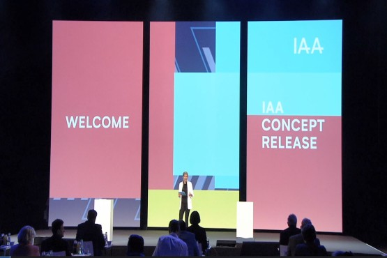 IAA Concept Release