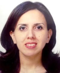 Soraya Bengalouze