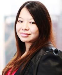 Joanna Wong