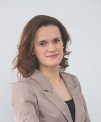 Julia Burayeva