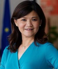 Sherena Wong