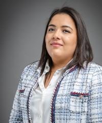 Khadija Mahmoudi