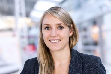 Veronika Finsterwald