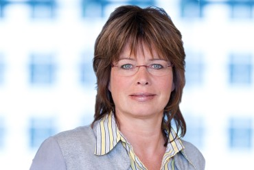 Ann F. Pohl