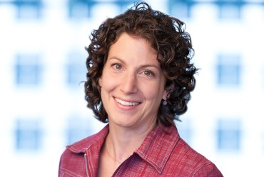 Claudia Rosenfeld
