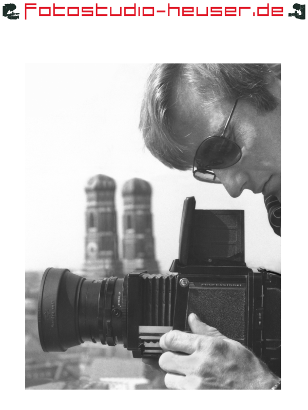 Fotostudio Heuser