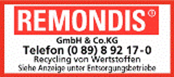 Remondis GmbH & Co. KG