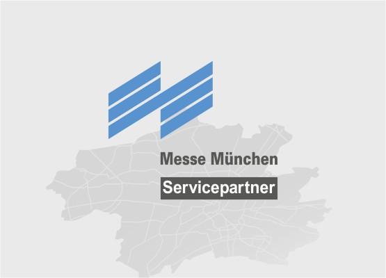 Aussteller-Services