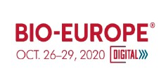 BIO-Europe 2020 Digital (virtuell)