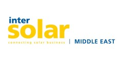 Intersolar Middle East 2021