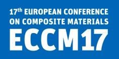 ECCM17 - 17th EUROPEAN CONFERENCE ON COMPOSITE MATERIALS