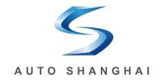 AUTO SHANGHAI 2023