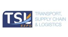TSL EXPO logo